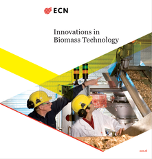 Brochure Innovations in biomass technology